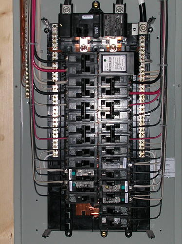 Electrical Maintenance & Construction Company - Contact Us...